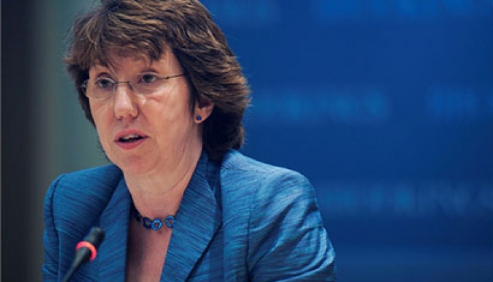 Министры ЕС призвали дать сильный ответ на химатаку в Сирии