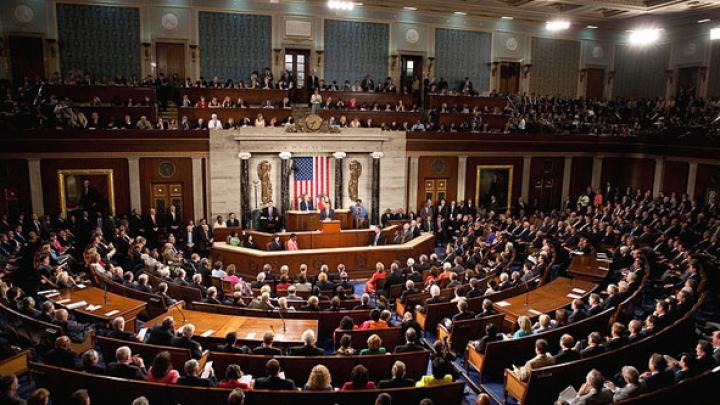 Голосование в палате представителей США по Сирии может быть отложено