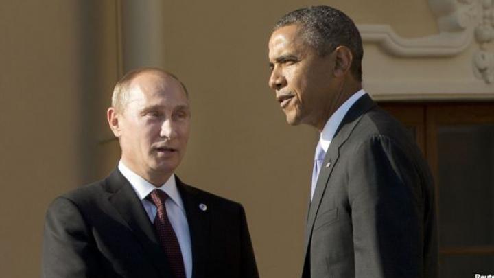 Обама в Петербурге решил объяснить, почему США не дождутся решения ООН по Сирии