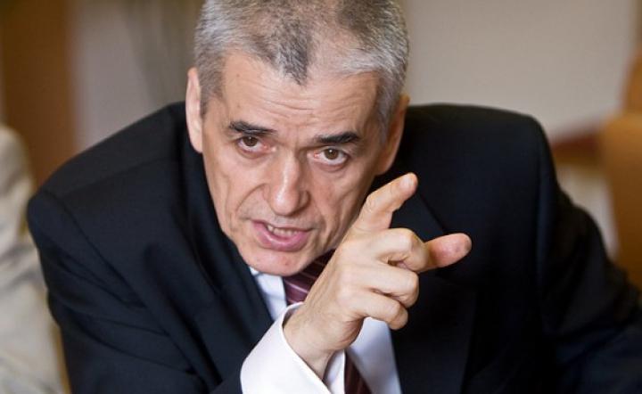 Онищенко: Молдова на грани того, что мы повторим драконовский цикл 2006-го