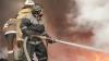 Женщина из Штефан-Водэ сгорела в собственном доме