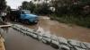 Большинство дамб в Молдове могут выдержать максимум пятиметровый уровень воды