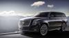 Cadillac представил Escalade четвертого поколения (ФОТО)