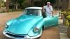 На продажу выставлен автомобиль Фантомаса