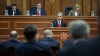 Депутаты рассмотрят новый вотум недоверия коммунистов кабмину