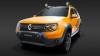 Renault создала кроссовер в стиле фильмов «Безумный Макс» и «Терминатор»