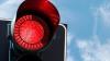 Водитель проигнорировал красный свет на одном из столичных перекрестков