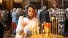 Более 20 тысяч верующих прибыли в Яссы, чтобы поклониться мощам Святой Параскевы