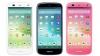 Японская Fujitsu представила смартфон, который заряжается за 10 минут