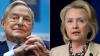 Сорос поддержит Хиллари Клинтон на выборах в 2016 году