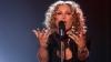 Американская певица Анастейша перенесла операцию по удалению молочных желез