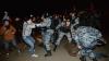 Народный сход в Бирюлево обернулся хулиганством, задержаны около 400 человек