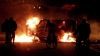 Сто человек арестованы в ходе столкновений с полицией в Сан-Паулу