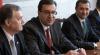 Лидеры коалиции заверили Фюле, что Молдова выполнит все обязательства перед ЕС