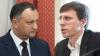 Додон: Собрано 90 тысяч подписей для организации референдума по отставке Киртоакэ