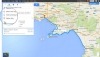 Google расширила возможности картографического сервиса