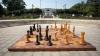В ближайшее время шахматные площадки  появятся во всех районах столицы