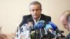Первый вице-председатель ДПМ Влад Плахотнюк проведет брифинг