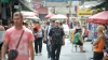 Жители Молдовы тратят почти половину своего дохода на питание