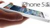 """На iPhone 5S стал появляться """"синий экран смерти"""""""