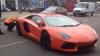В Лондоне с аукциона продан конфискованный полицией спорткар