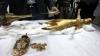 Каирский музей вернул артефакты, похищенные во время революции 2011 года