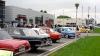 В Днепропетровске состоялась выставка ретро-автомобилей
