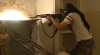 История мальчика, нанятого в качестве снайпера повстанцами в Сирии