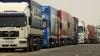 Лицензии молдавских автоперевозчиков для транзита по территории Украины истекают