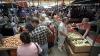 Продавцы объясняют подорожание продуктов изменениями курса лея и сезонными веяниями