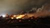 Взрыв на заводе фейерверков во Вьетнаме: погибли 24 человека