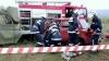 Сотрудники кагульской СЧС проверили уровень подготовки к стихийным бедствиям