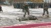 Бойцы гвардейского батальона отметили годовщину со дня основания