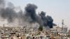 В Сирии подорван газопровод, Дамаск обесточен
