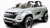 Suzuki покажет на мотор-шоу чудаковатые авто
