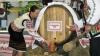 """Туристов, посетивших первый фестиваль """"Тулбурел"""", впечатлило молдавское гостеприимство"""
