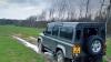Land Rover Defender снимут с производства в 2015 году