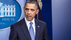 Администрация Обамы потребовала от Конгресса принять бюджет до конца года