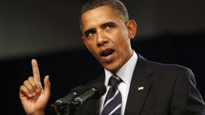 Обама снова призвал Конгресс повысить потолок госдолга США