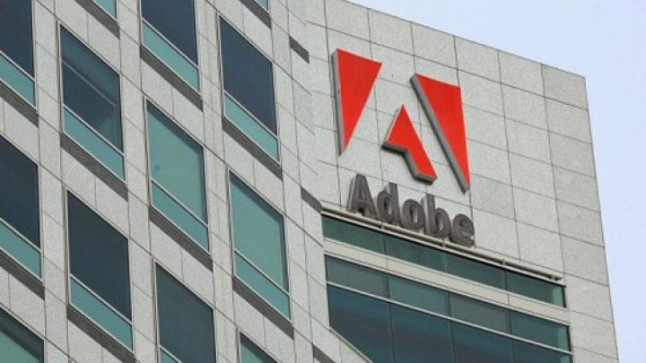 Хакеры украли данные 2,9 млн клиентов корпорации Adobe