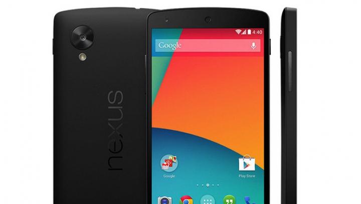 """""""Гуглофон"""" Nexus 5 будет стоить 349 долларов"""