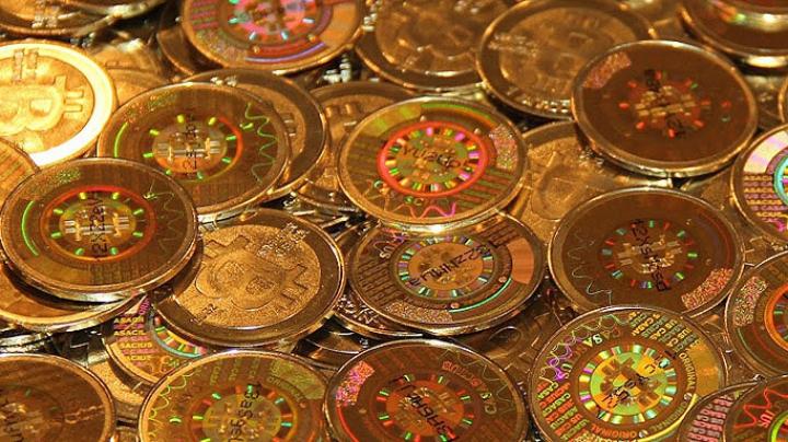 Вложив в Bitcoin 27 долларов, норвежец заработал сотни тысяч