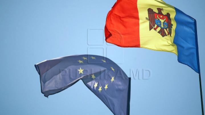 На заседание РМ-ЕС по либерализации визового режима прибывает высокопоставленный еврочиновник