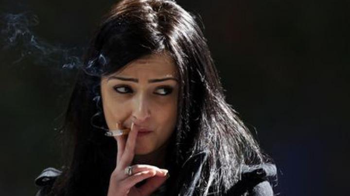 В Нью-Йорке запретят продажу сигарет лицам моложе 21 года