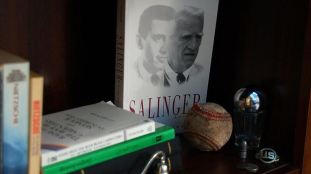 an essay on the theme of phoniness in the catcher in the rye by jd salinger