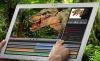 Огромный 4K-планшетник оценили в 6 тысяч долларов