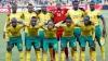 Сборная Испании по футболу проиграла в товарищеском матче ЮАР