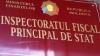 Главная налоговая служба предупреждает - в Молдове действуют фиктивные инспекторы