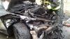 За месяц в Америке сгорела третья Tesla Model S
