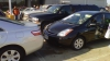 В «черную пятницу» автомобили продавали за один доллар